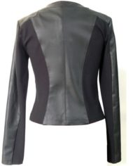 giacca-donna-in-pelle-nera-di-agnello-nappato-e-inserti-in-jersey_1054_1
