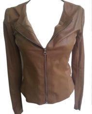 giacca-donna-in-pelle-nocciola-di-agnello-nappato-e-inserti-in-jersey_1054_1