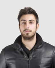 giacca-uomo-a-bomber-sportiva-nera-in-pelle-di-agnello-nappato_bomber_10