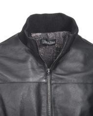 giacca-uomo-a-bomber-sportiva-nera-in-pelle-di-agnello-nappato_bomber_4