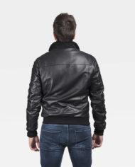 giacca-uomo-a-bomber-sportiva-nera-in-pelle-di-agnello-nappato_bomber_9