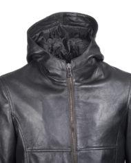 giacca-uomo-con-cappuccio-sportiva-nera-in-pelle-di-agnello-nappato-crust_1902_1