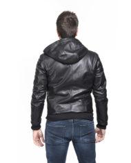 giacca-uomo-con-cappuccio-sportiva-nera-in-pelle-di-agnello-nappato-crust_1902_8