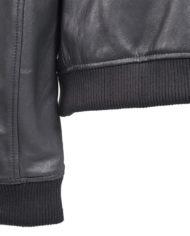 giacca-uomo-sportiva-nera-in-pelle-di-agnello-nappato_Avion_3