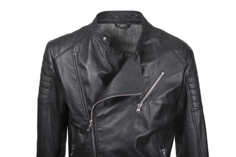 Lavare giacca vera pelle